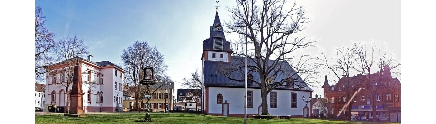 Paulusgemeinde Erbenheim